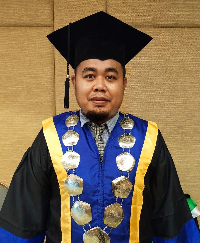 Dr. Sudarsono, M.Pd.I.