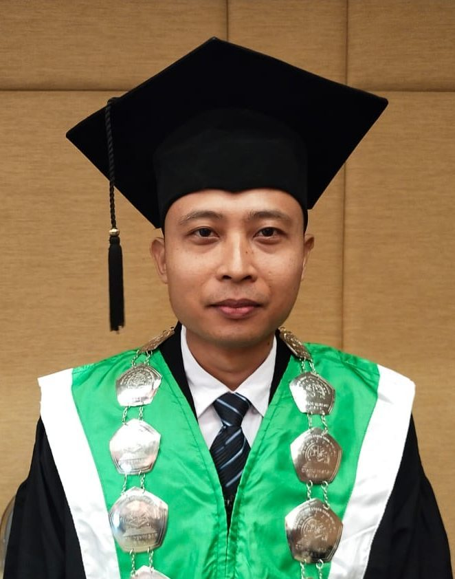 Syarof Nursyah Ismail. M. Pd.